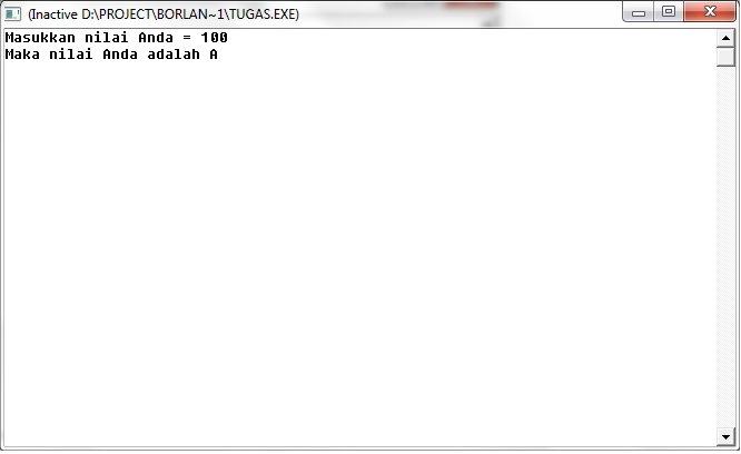 capture8 Tugas C++